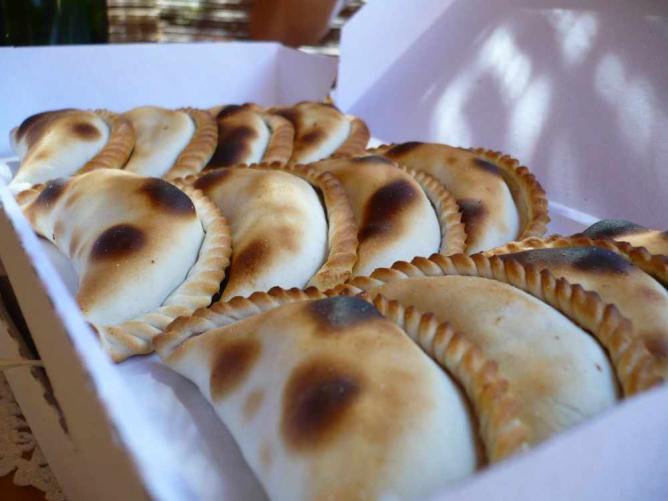 Empanadas Salteñas | © Gonzalo Rivero/Wikicommons