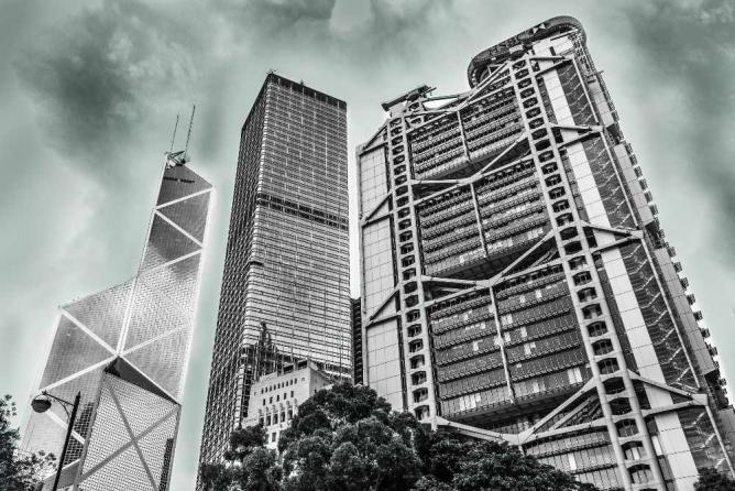 The 10 Best Bars In Soho Hong Kong