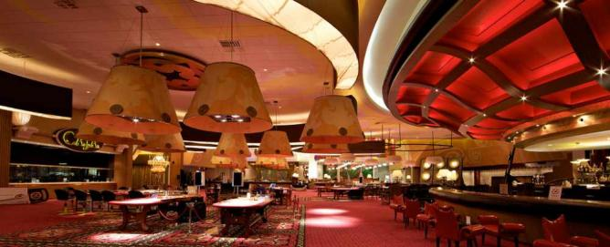 Best casinos atlantic city