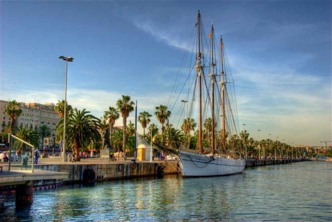 Sailing | ©Slack12/Flick