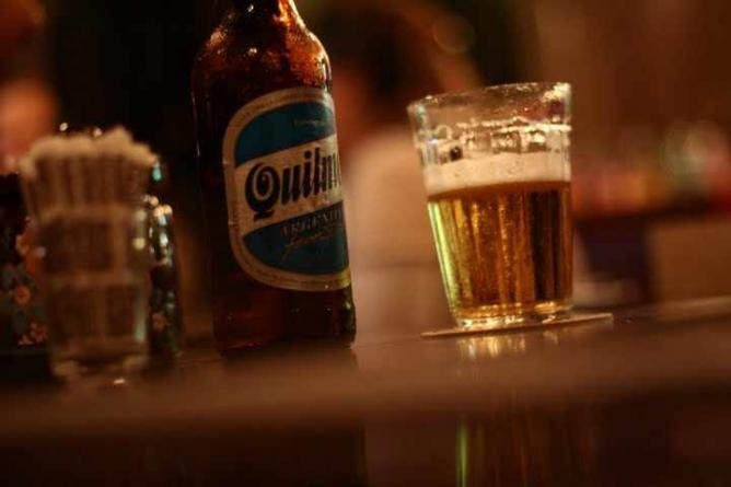 Quilmes   © Lidi Faria/Flickr