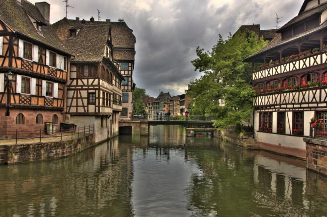 the top 10 things to do and see in strasbourg. Black Bedroom Furniture Sets. Home Design Ideas
