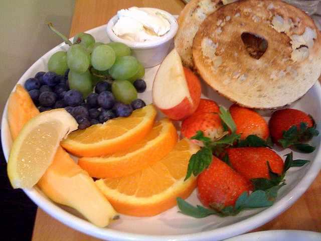 Healthy breakfast | © kimubert/Flickr