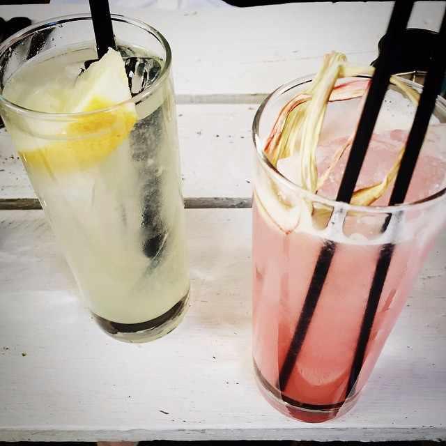 Drinks from Svartengrens © Patrik Ekstrand/Flickr