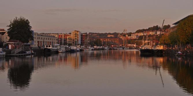 Bristol | © Harshil Shah/Flickr