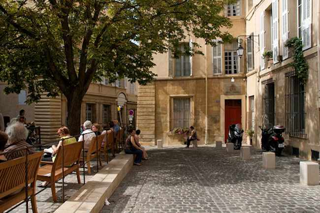 The 10 best things to see and do in aix en provence france - Musee caumont aix en provence ...