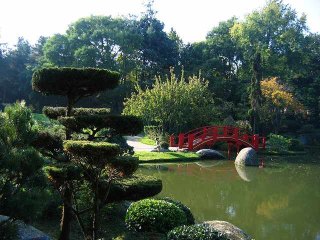 10 amazing things to do and see in toulouse for Jardin japonais toulouse