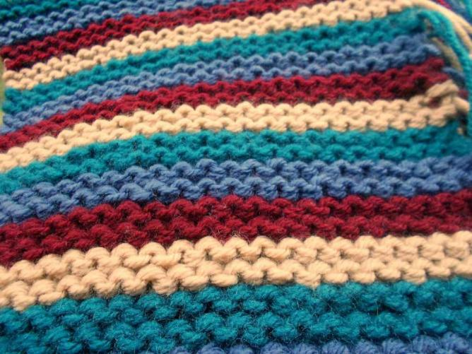 Knitting Project | © Sally/Flickr