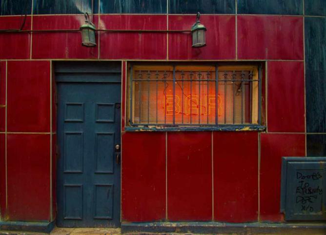 Detroit bar | © sj carey/Flickr