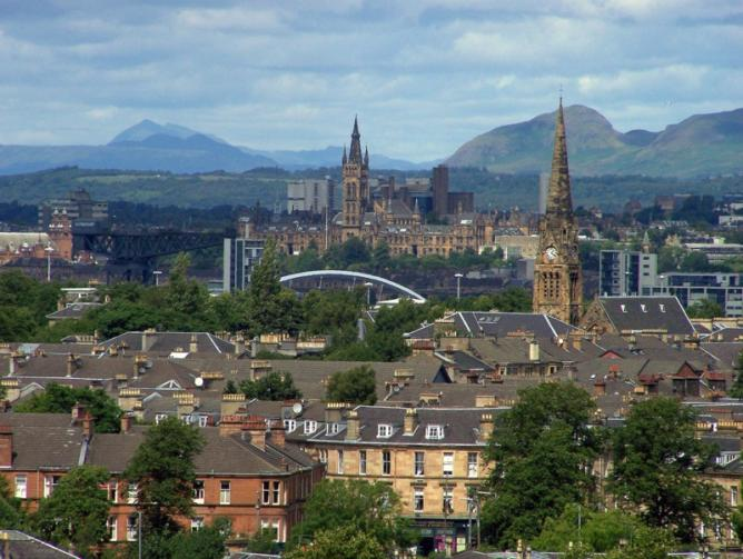 Glasgow | © Robert Orr/Flickr