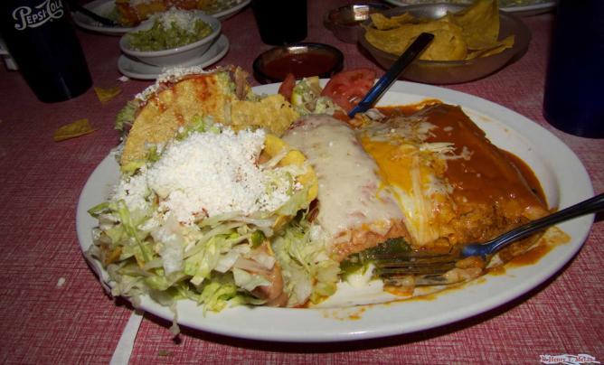 The Best Mexican Restaurants In Tucson Arizona