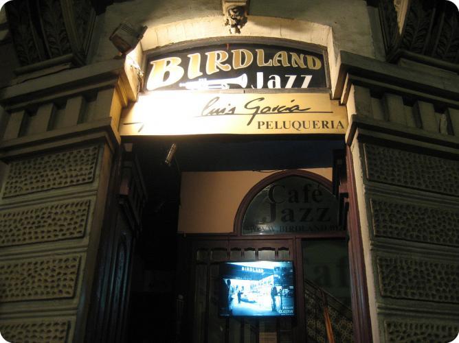 Birdland   © Boca Dorada/Flickr
