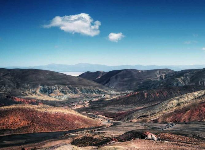 Landscape around Salta Ⓒ mariusz kluzniak/Flickr