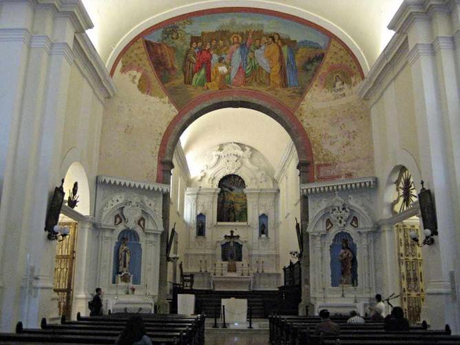 Cathedral Metropolitana
