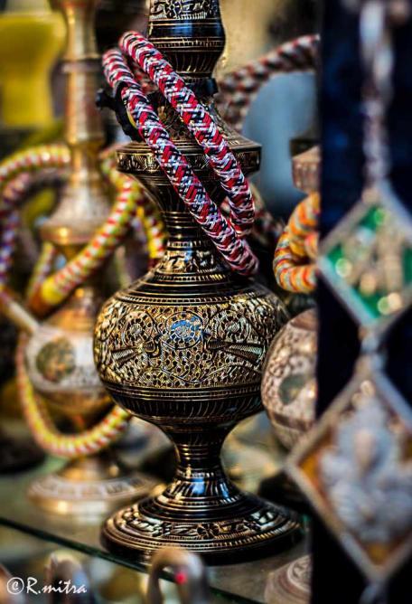Hookah! | © Rajarshi MITRA /Flickr
