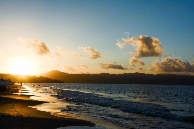 Jurerê Beach
