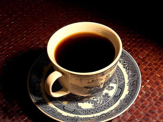 Coffee cup © Creative Commons