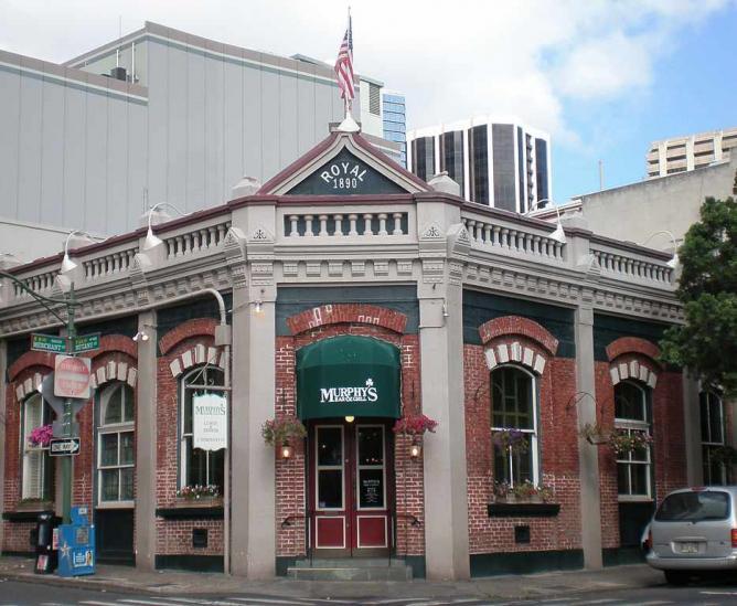 Murphy's Bar & Grill | ©Joel Bradshaw/WikiCommons