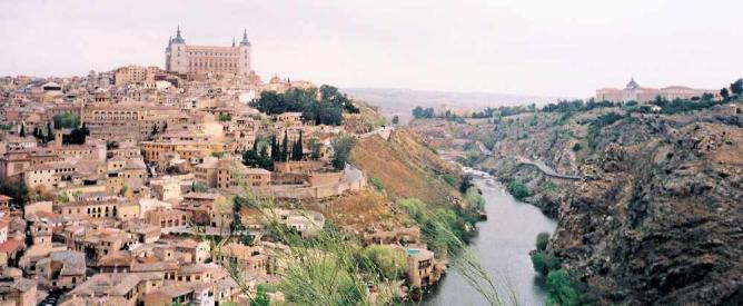 Views of Toledo   ©JimLinwood/Flickr