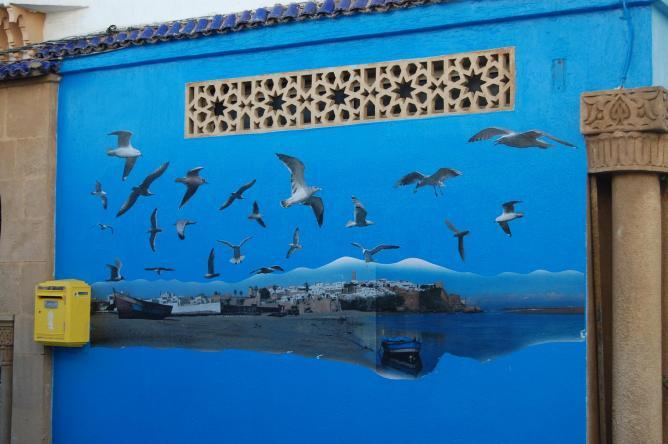 Rabat Medina | © Andrzej Wójtowicz/Flickr