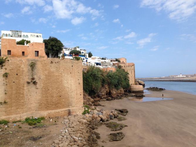 Rabat | © Andrew Nash/Flickr