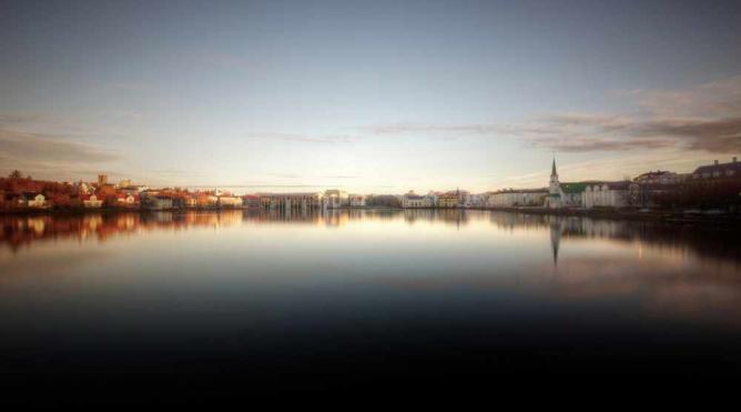 Reykjavik | ©mariuszkluzniak/Flickr