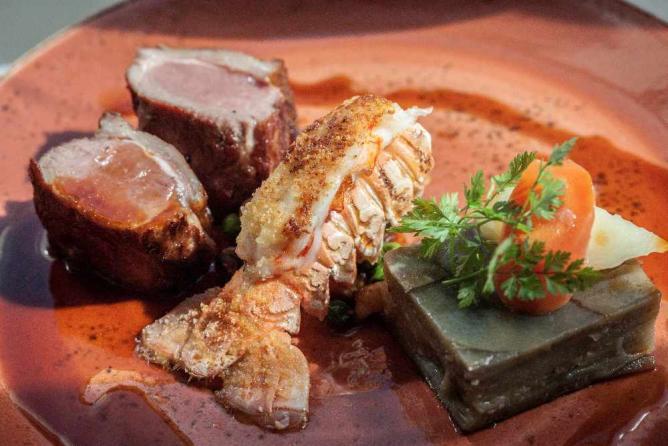 Lækjarbrekka | ©Courtesy of the restaurant