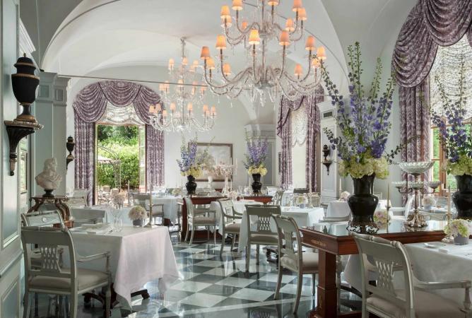 Il Palagio   ©Courtesy of the restaurant
