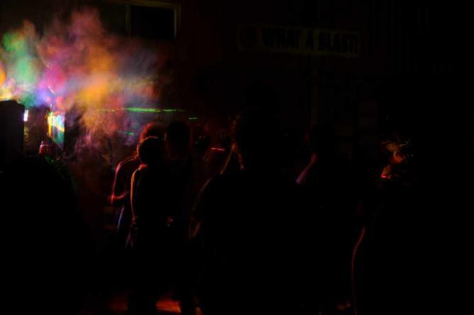 Nightlife   © Jared/Flickr