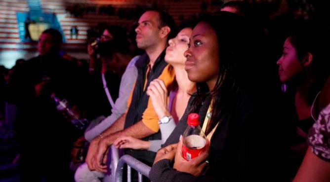 Music performance   © Mo Ibrahim Foundation/Flickr