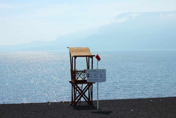 Lake Villarrica, Pucón Ⓒ Ryan Bjorkquist/Flickr