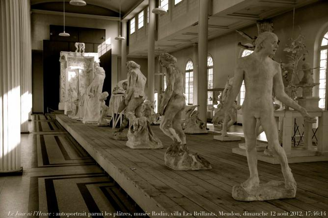 Musée Rodin Meudon | © Renaud Camus /Flickr