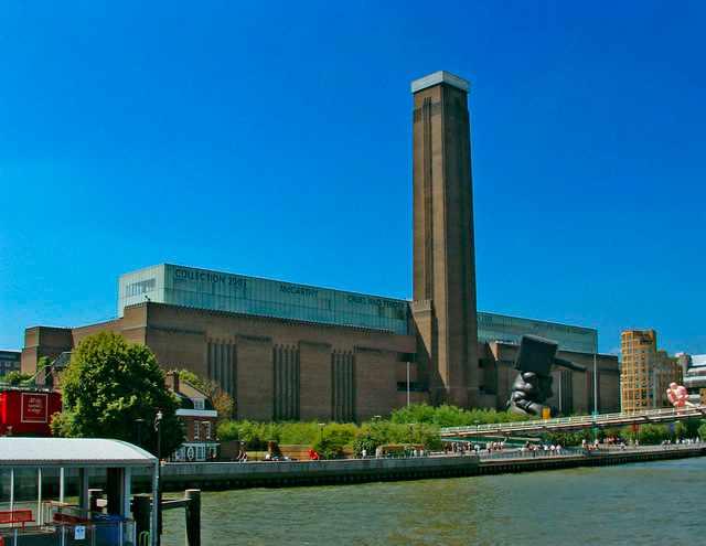 Tate Modern| © Christine Matthews/Wikicommons