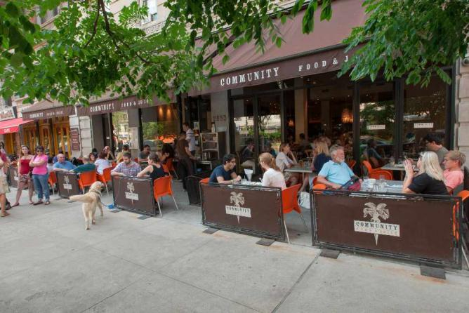 The 10 best restaurants in morningside heights new york city for Food bar in cahaba heights