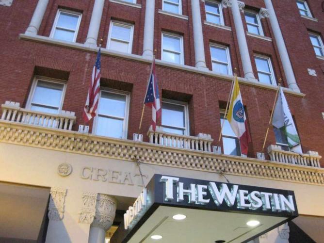 The Westin Columbus