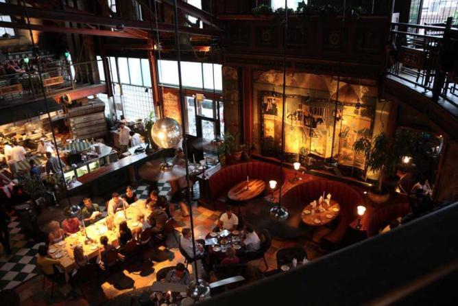 Best Singles Bar Minneapolis