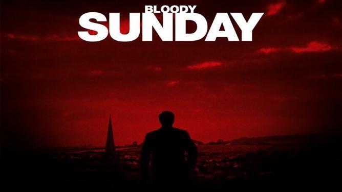 bloody sunday � mels movie nights