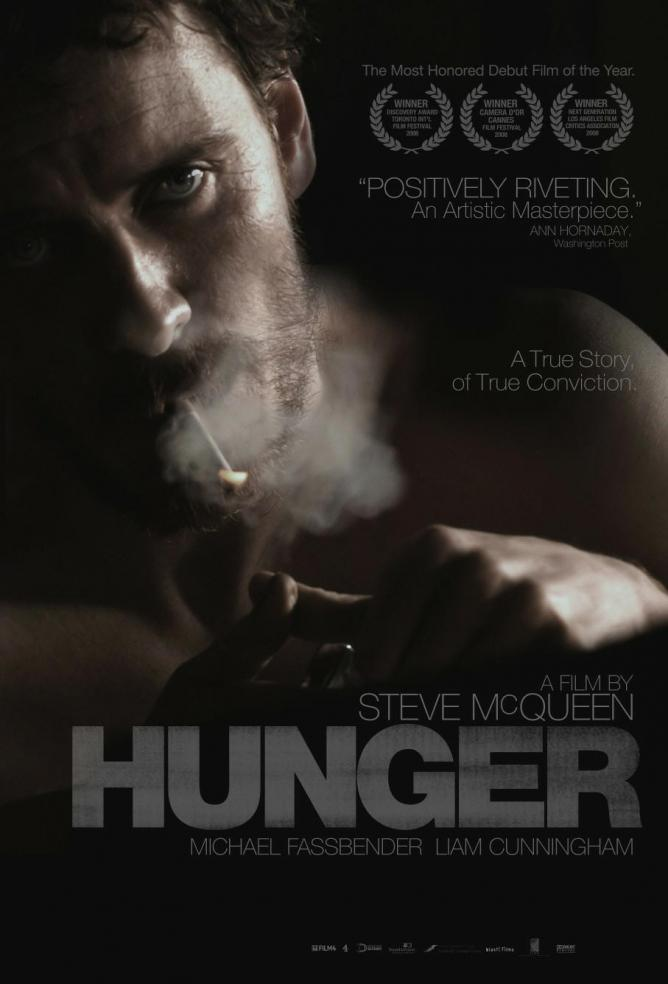 Hunger   © Film4 Productions