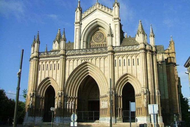 Catedral de Santa María | © Zarateman/WikiCommons