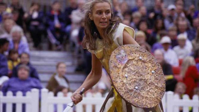 Gladiator | © Museum of London
