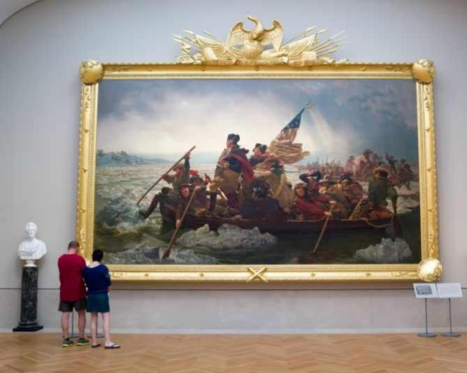 The Metropolitan Museum of Art   © Phil Roeder