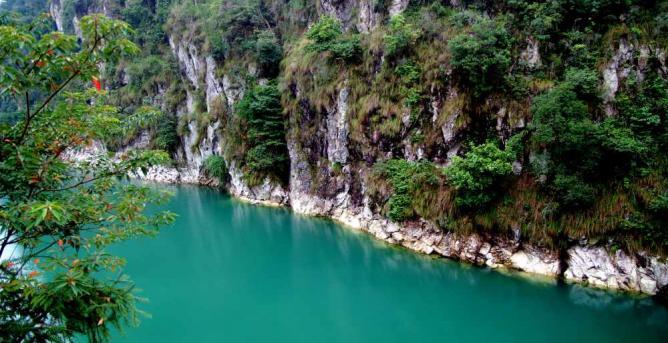 Guishan in Guangdong © Xianyi Shen/Flickr