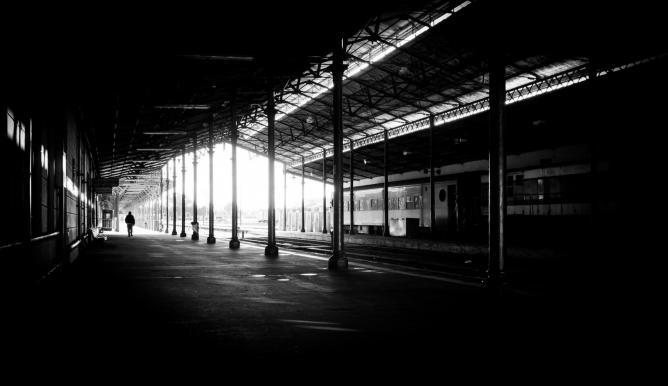 Rosario Norte Estacion © Nicholas Alejandro/Flickr