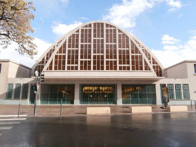 Halles du Boulingrin | © Clelie Mascaret/WikiCommons