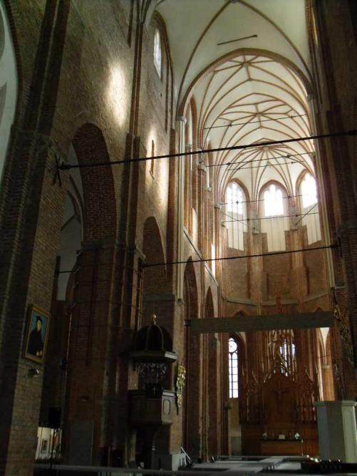 Church of Saint Peter   © Artifex/Wikicommons