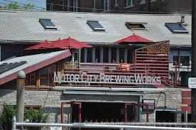 Motor City Brewing Works  Michigan Municipal League