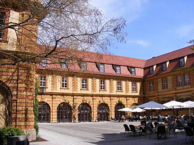 Bürgerspital Weinstuben | © User:Mattes/WikiCommons