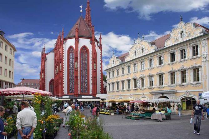 Market square | © Christian VisualBeo Horvat/WikiCommons