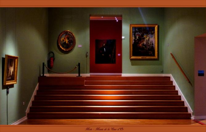 Musée La Cour d'Or | © Lautergold/Flickr