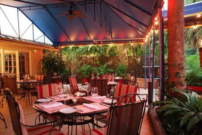 The 10 Best Restaurants In Delray Beach Florida